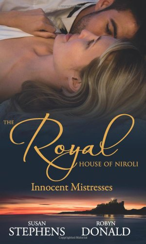 Innocent Mistresses By Susan Stephens