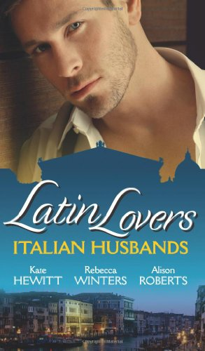 Latin Lovers By Kate Hewitt