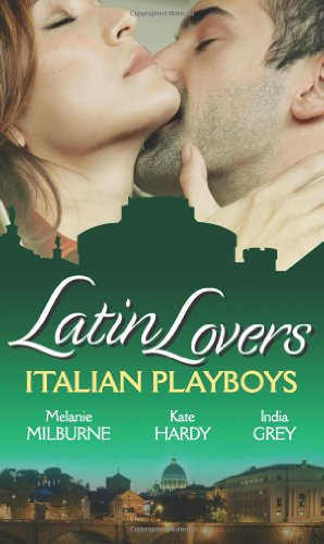 Latin Lovers By M Et Al Milburne
