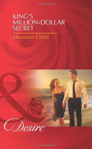 King's Million-Dollar Secret/ Billionaire's Jet-Set Babies By Maureen Child