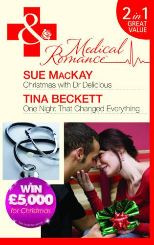 Christmas With Dr Delicious By Sue Mackay