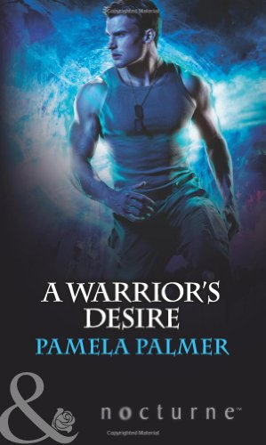A Warrior's Desire By Pamela Palmer