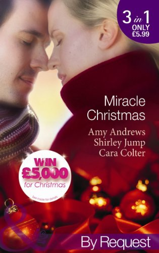 Miracle Christmas By Amy Andrews