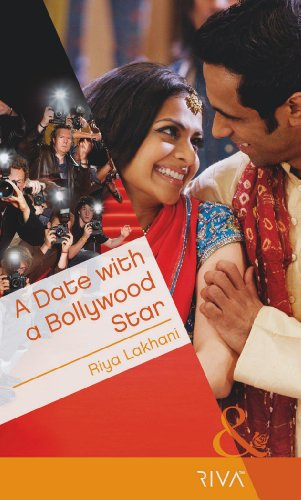 A Date with a Bollywood Star By Riya Lakhani
