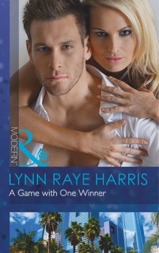 A Game With One Winner By Lynn Raye Harris