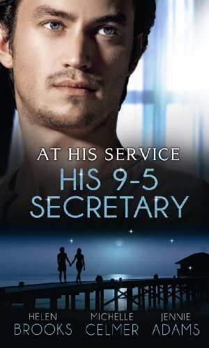 At His Service By Helen Brooks
