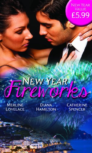 New Year Fireworks By Merline Lovelace