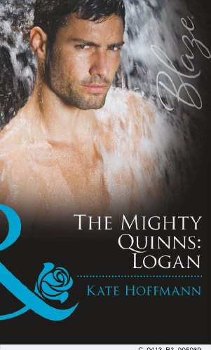 The Mighty Quinns: Logan By Stephanie Bond