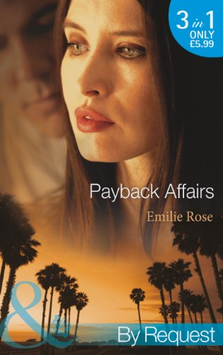 Payback Affairs By Emilie Rose