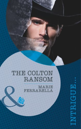 The Colton Ransom by Marie Ferrarella