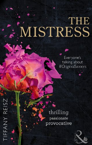 The Mistress By Tiffany Reisz