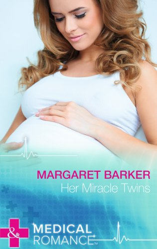 Her Miracle Twins By Margaret Barker