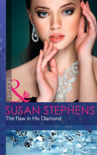 The Flaw in His Diamond By Susan Stephens