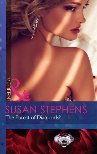 The Purest of Diamonds? By Susan Stephens