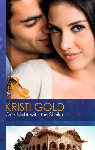 One Night with the Sheikh By Kristi Gold