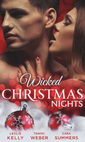Wicked Christmas Nights By Leslie Kelly
