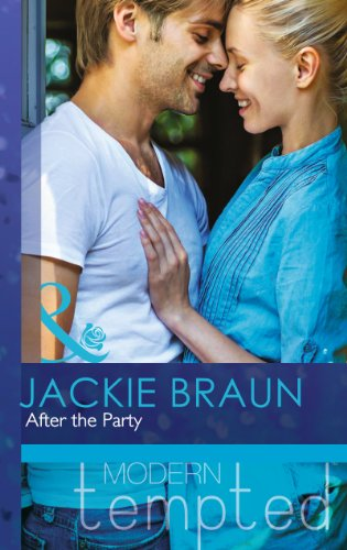 After the Party by Jackie Braun