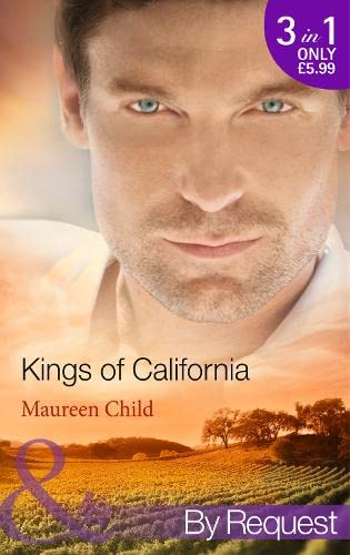 Kings of California By Maureen Child