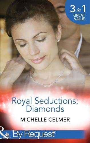 Royal Seductions By Michelle Celmer