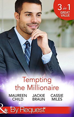Tempting the Millionaire By Maureen Child