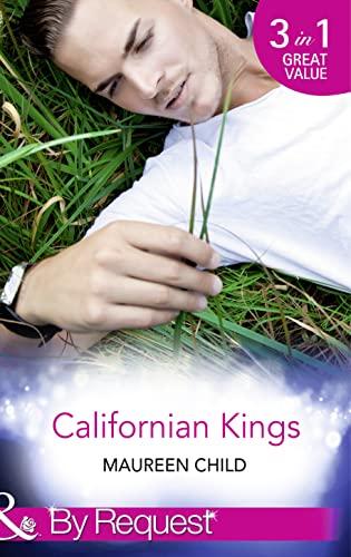 Californian Kings By Maureen Child