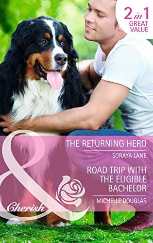 Returning Hero By Soraya Lane