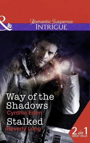 Way Of The Shadows By Cynthia Eden