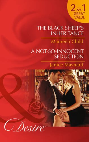 Black Sheep's Inheritance By Maureen Child
