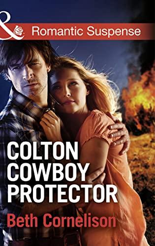 Colton Cowboy Protector By Beth Cornelison