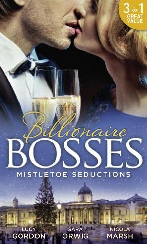 Mistletoe Seductions By Lucy Gordon