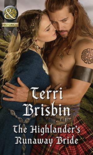 The Highlander's Runaway Bride By Terri Brisbin