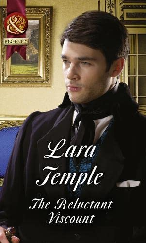 The Reluctant Viscount By Lara Temple
