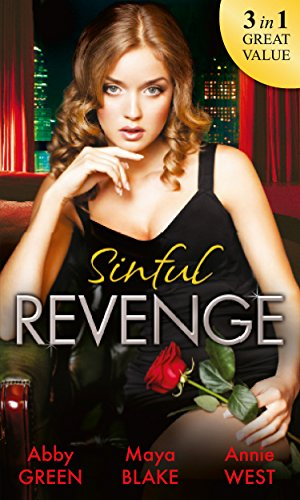 Sinful Revenge By Abby Green