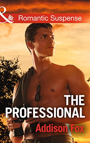 The Professional By Addison Fox