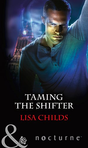Taming The Shifter By Lisa Childs