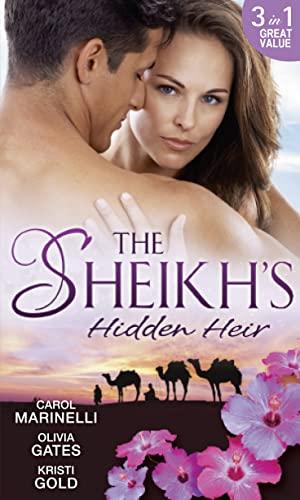 The Sheikh's Hidden Heir By Carol Marinelli