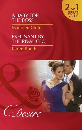 A Baby For The Boss By Maureen Child