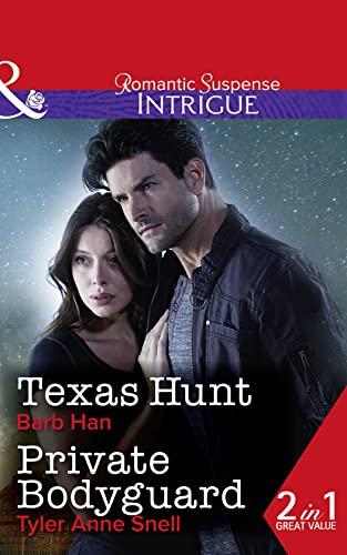 Texas Hunt By Barb Han