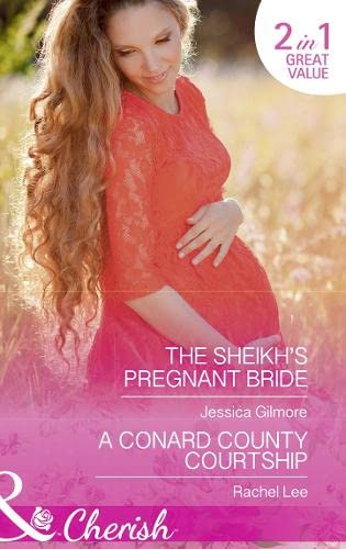 The Sheikh's Pregnant Bride By Jessica Gilmore