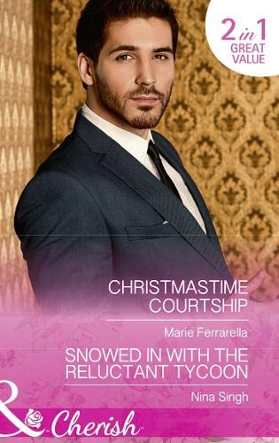 Christmastime Courtship By Marie Ferrarella
