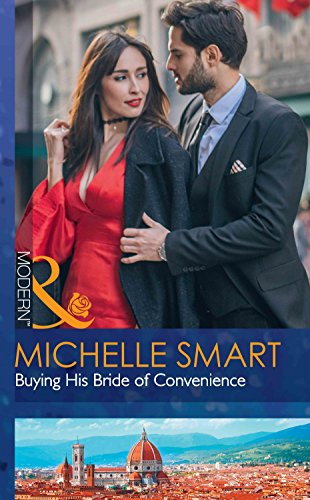 Buying His Bride Of Convenience By Michelle Smart