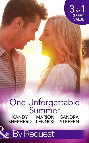 One Unforgettable Summer By Kandy Shepherd