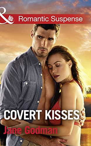 Covert Kisses By Jane Godman