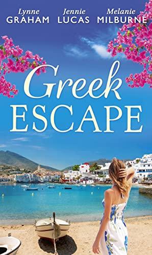 Greek Escape By Lynne Graham