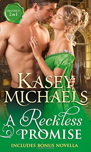A Reckless Promise By Kasey Michaels