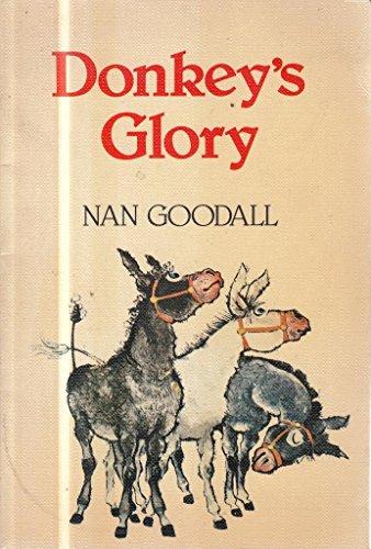 Donkey's Glory By Adriana Saviozzi