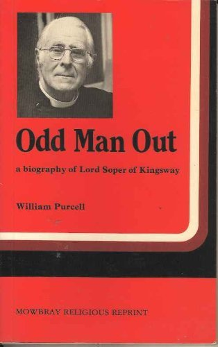Odd Man Out By William Purcell