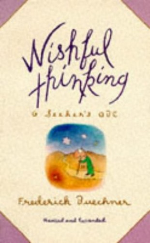 Wishful Thinking By Frederick Buechner