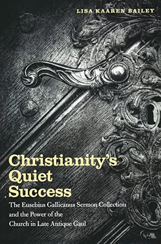 Christianity's Quiet Success By Lisa Bailey