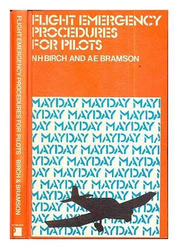 Flight Emergency Procedures for Pilots By Alan E. Bramson